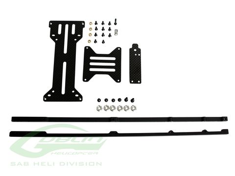 H0847-S - Quick Battery Guide Set - Goblin Thunder
