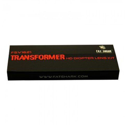 Transformer HD Diopter Lens Kit