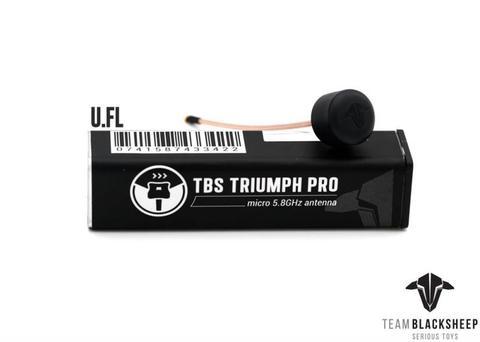 TBS Triumph Pro (U.FL)