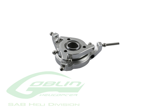 SwashPlate Set - Goblin Urukay/630/700/770/Competition/Speed [H0422-S]