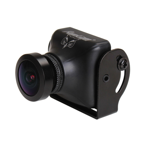 RunCam Owl Plus Black