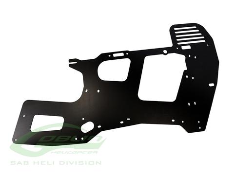 H0931-S - Main Frame Thunder Sport