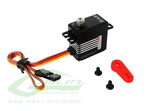HE018-S - Servo DS12C