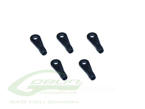 New Precision Design Plastic Ball Linkage - Goblin Urukay/HPS2/HPS3 [H0402-S]