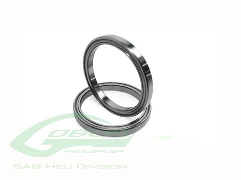 HC459-S - Radial Bearing 25 x 32 x 4 - Goblin 380