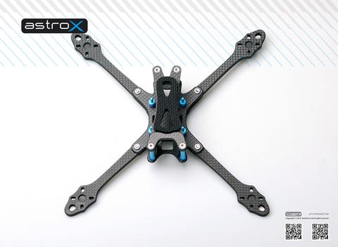astroX True XS Narrow X Type