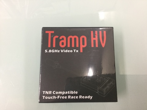 Tramp HV  IMMERSION RC