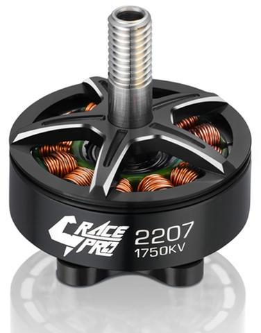 XRotor 2207-1750KV motor for FPV Drone Racing
