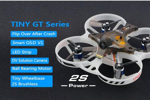 LDARC TINY GT7 2S POWER