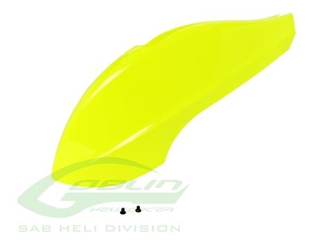 H0831-S - Yellow Fireball Canopy