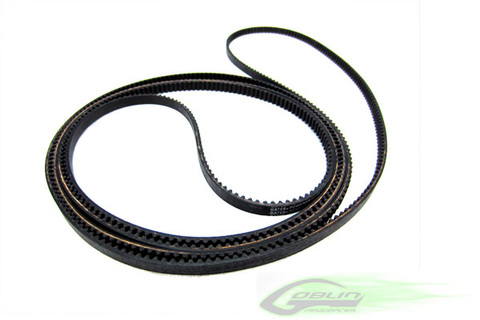 [HC342-S]High Performance Tail Belt