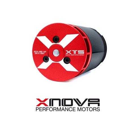 Xnova XTS 2618-1860kv JR FORZA450 6S専用