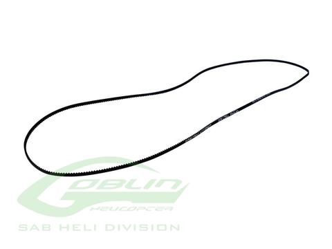 HC491-S - Tail Belt HTD 2M 850