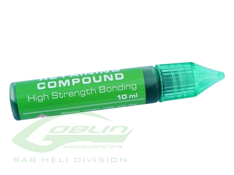 Retaining Compound High Strength Bonding [HA115-S]