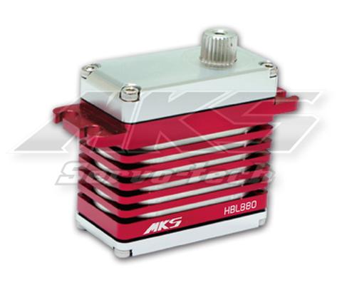 MKS HBL850