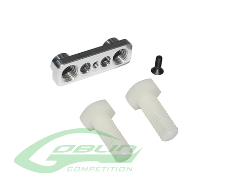 H0358-S Aluminum Support Goblin630/700Competition
