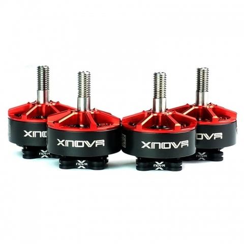 NEW! Xnova 2207-2450KV V1N lightning racing FPV motor combo