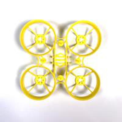 Brushless Cockroach Frame Yellow