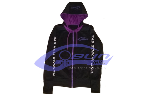 SAB GOBLIN GIRL HOODIE Size XS HM032-XS