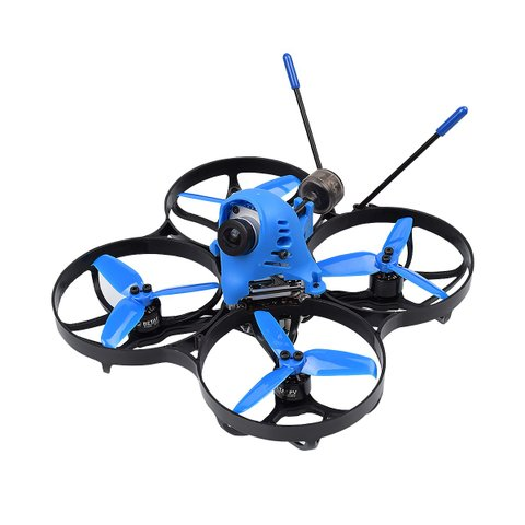 BETA95X Whoop Quadcopter (HD Digital VTX) Futaba