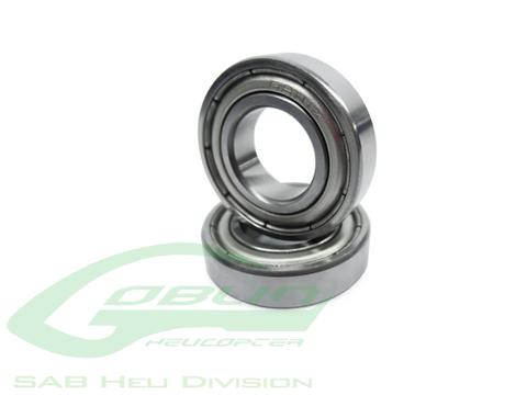 HC457-S - Radial Bearing ø3 x ø6 x 2.5 - Goblin 380