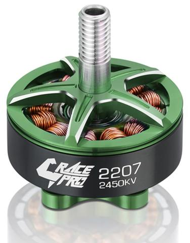 XRotor 2207-2450KV motor for FPV Drone Racing
