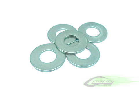 Washer C3 x C4 x 0,5 (5pcs) - Goblin 630/700/770 [HC176-S]