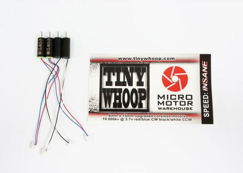 MMW 19000kv Insane Motors (4pcs)