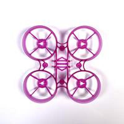 Brushless Cockroach Frame Pink