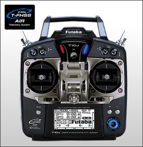 10J R3001SB Wレーシ-バ- RACING DRONE モード2