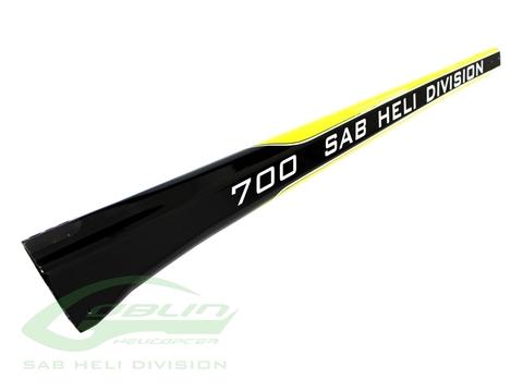 H0930-S - Boom Goblin Thunder Sport