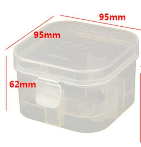 TINY 65mm BOX