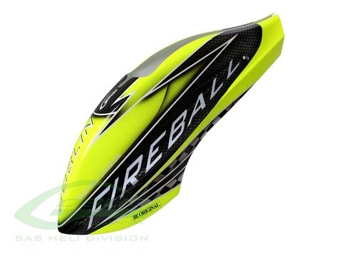 H0935-S - FG Canopy Fireball Yellow