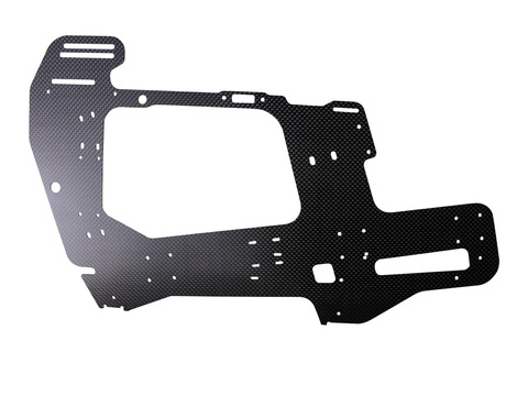 H0985-S - Main Frame Full Carbon - Goblin Urukay WC