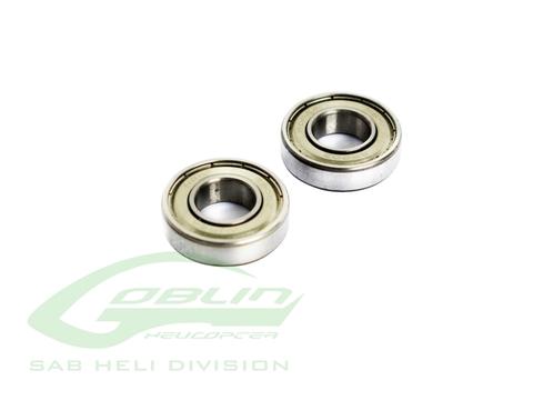 HC479-S - Ball bearing 10 x 22 x 6