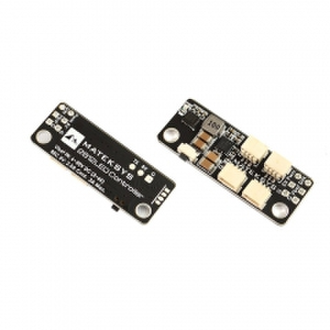 Matek - 2812LED Controller for FPV Racing Drones