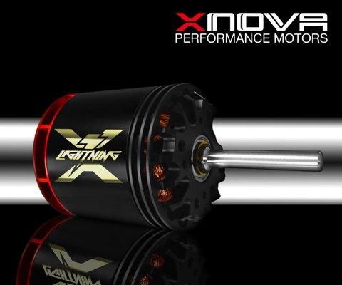 Xnova Lightning 4535-520KV 2Y