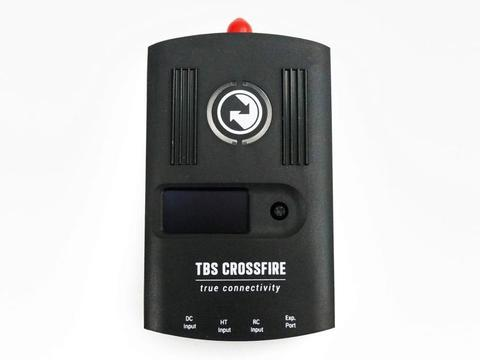 TBS CROSS FIRE TX