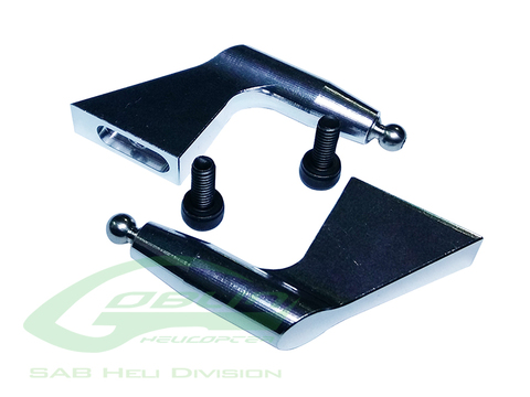 H0464-S - Aluminum Blades Grip Arm - Urukay Competition