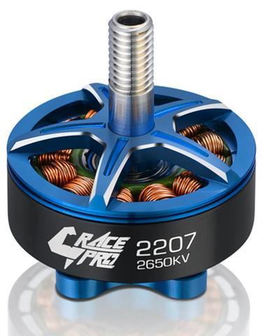 XRotor 2207-2650KV motor for FPV Drone Racing