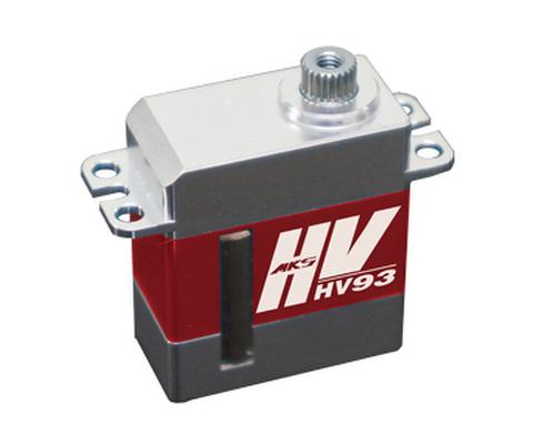 MKS HV93  GOBLIN380用
