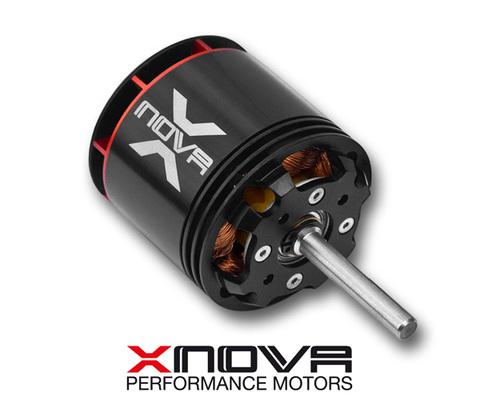 Xnova 4025-560KV 3Y ゴブリン570 12セル用