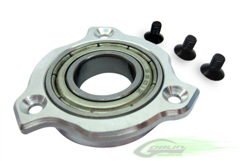 Main Shaft Bearing Support w/Bearing - Goblin 630/700/770 [H0024-S]
