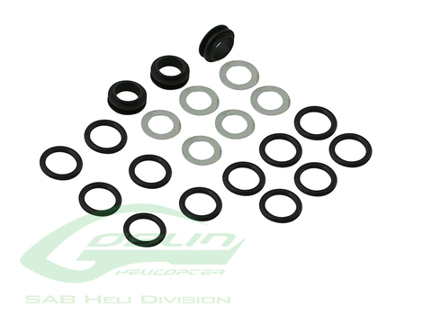 H0486-S - Damper Set - Urukay Competition