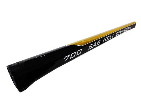 H0968-S - Boom Goblin 700 Thunder Sport Gold