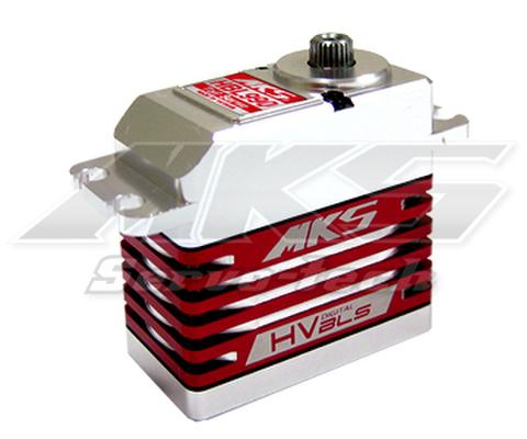 MKS HBL960