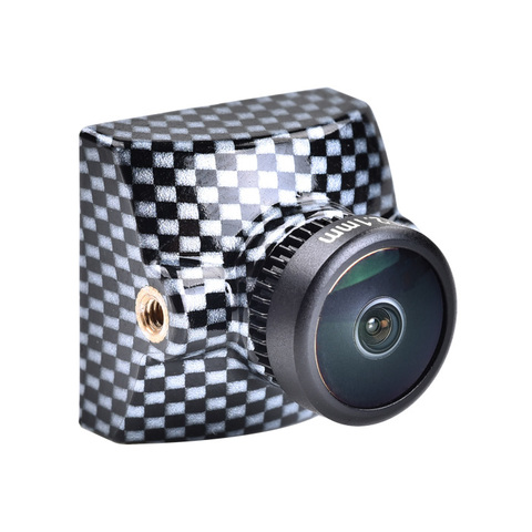 RunCam Racer Checkered Flag  Key-press Board Control (Checkered flag)
