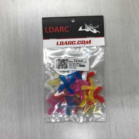 LDARC 31mm-2blades prop
