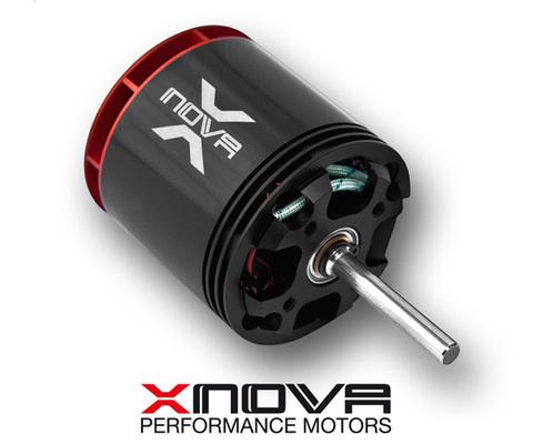 X-NOVA XTS 2820-890KV ゴブリン380