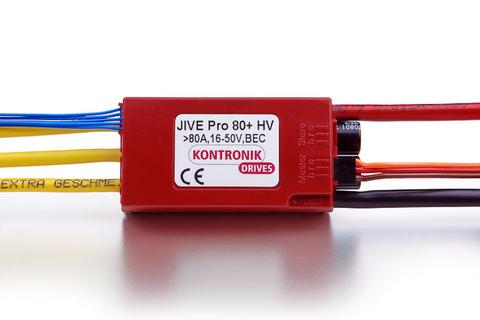 コントロニク JIVE Pro 80+ HV
